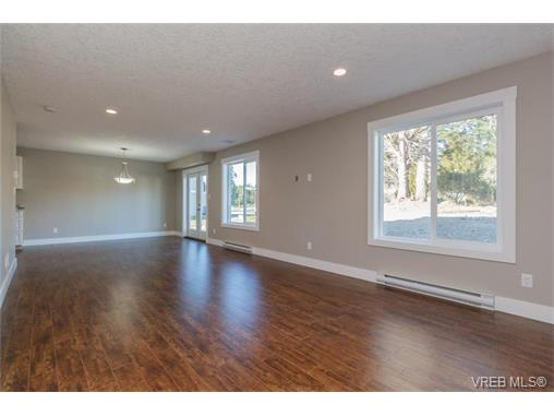 Photo 4: 6985 A Larkspur Road in SOOKE: Sk Broomhill Strata Duplex Unit for sale (Sooke)  : MLS(r) # 373680