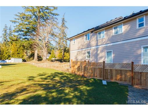 Photo 19: 6985 A Larkspur Road in SOOKE: Sk Broomhill Strata Duplex Unit for sale (Sooke)  : MLS(r) # 373680