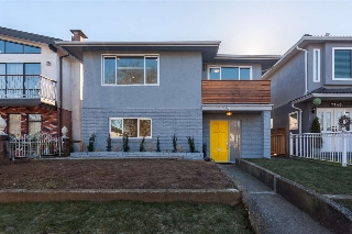 Main Photo: 2754 PARKER Street in Vancouver: Renfrew VE House for sale (Vancouver East)  : MLS(r) # R2137737