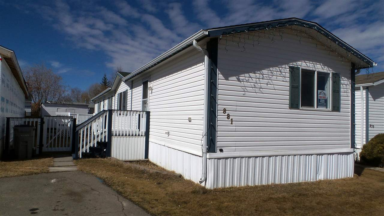 Main Photo: : Rural Parkland County Mobile for sale : MLS(r) # E4051603