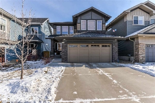 Main Photo: 2207 CAMERON RAVINE Court in Edmonton: Zone 20 House for sale : MLS(r) # E4053056