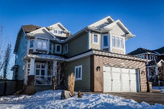 Main Photo: 30 EASTBRICK Place: St. Albert House for sale : MLS(r) # E4053940