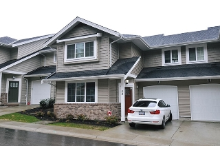 "Main Photo: 88 12161 237TH Street in Maple Ridge: East Central Townhouse for sale in ""VILLAGE GREEN"" : MLS(r) # R2146772"