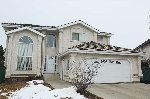 Main Photo: 720 BLACKWOOD Crescent in Edmonton: Zone 55 House for sale : MLS(r) # E4056638