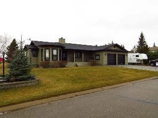 Main Photo: 4821 53 Street: Sedgewick House for sale : MLS® # E4059758