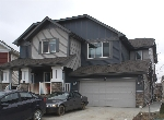 Main Photo: 32 SIERRA Wynd: Fort Saskatchewan House Half Duplex for sale : MLS(r) # E4061026