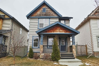 Main Photo: 219 60 Street in Edmonton: Zone 53 House for sale : MLS(r) # E4061178
