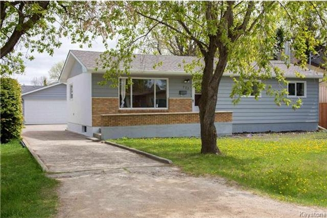 Main Photo: 709 Municipal Road in Winnipeg: Residential for sale (1G)  : MLS® # 1713154