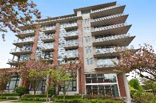 "Main Photo: 803 298 E 11TH Avenue in Vancouver: Mount Pleasant VE Condo for sale in ""SOPHIA"" (Vancouver East)  : MLS(r) # R2170002"