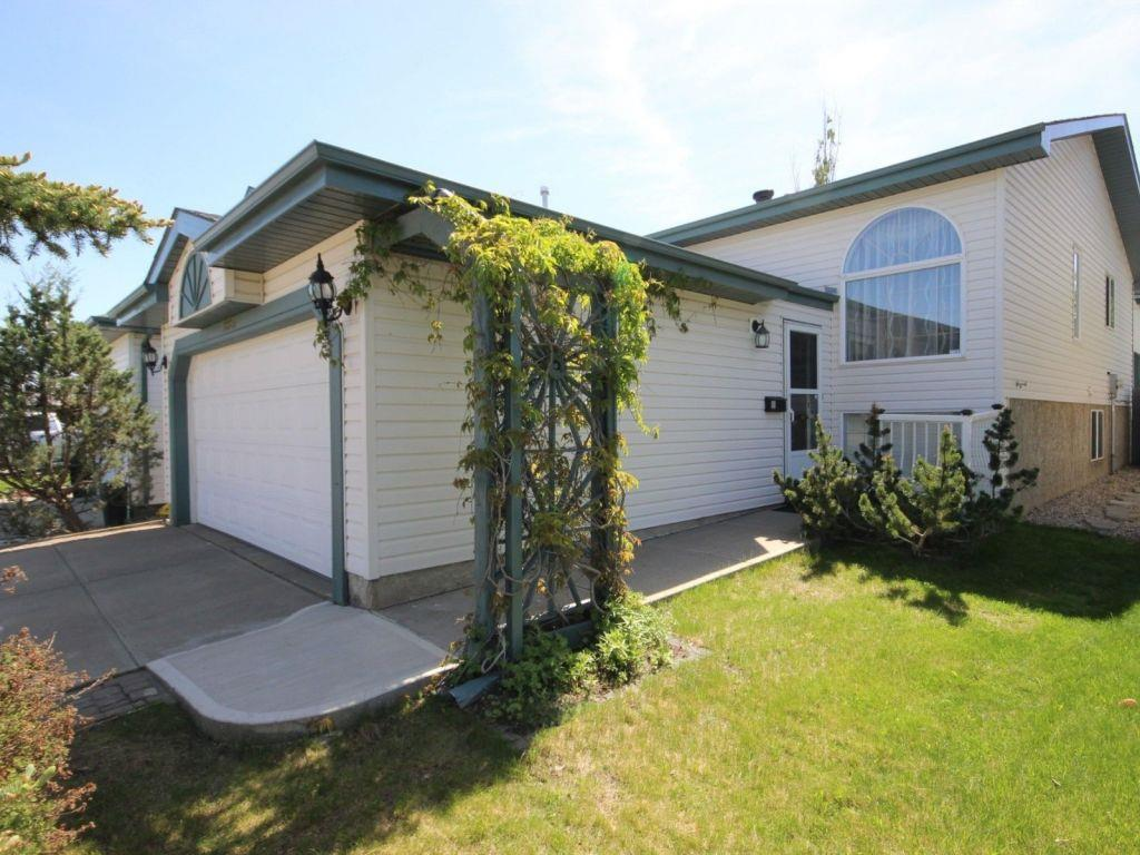 Main Photo: 12823 149 Avenue in Edmonton: Zone 27 House for sale : MLS(r) # E4067396