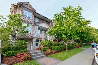Main Photo: 115 5155 WATLING Street in Burnaby: Metrotown Townhouse for sale (Burnaby South)  : MLS(r) # R2174651