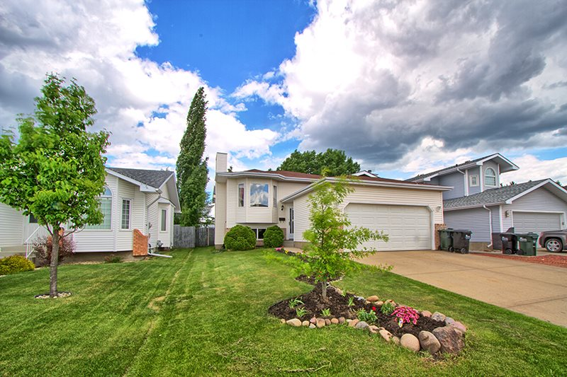 Main Photo: 39 CALICO Drive: Sherwood Park House for sale : MLS(r) # E4068092