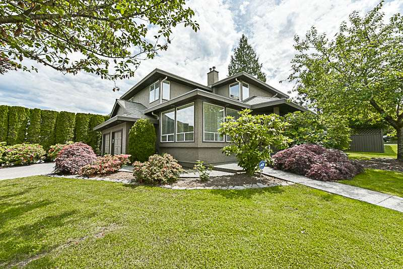 "Main Photo: 16856 105A Avenue in Surrey: Fraser Heights House for sale in ""Falcon Heights"" (North Surrey)  : MLS(r) # R2175424"