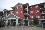 Main Photo: 416 273 CHARLOTTE: Sherwood Park Condo for sale : MLS(r) # E4068573