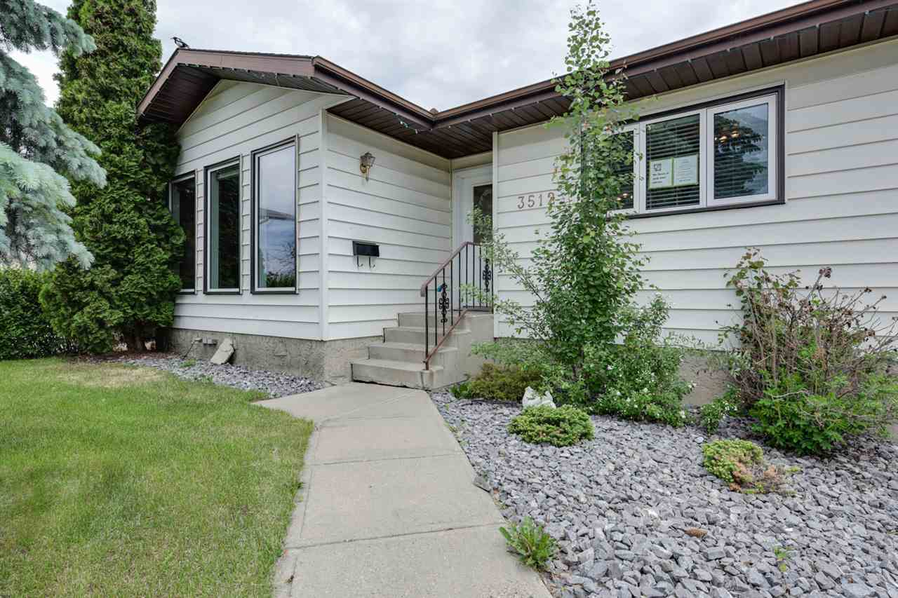 Main Photo:  in Edmonton: Zone 29 House for sale : MLS® # E4069059