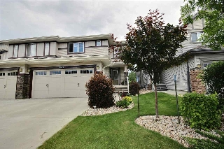 Main Photo:  in Edmonton: Zone 59 House Half Duplex for sale : MLS(r) # E4069127