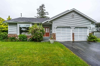 Main Photo: 8229 HAZEL Crescent in Mission: Mission BC House for sale : MLS(r) # R2178496