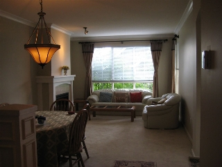 "Main Photo: 43 2978 WHISPER Way in Coquitlam: Westwood Plateau Townhouse for sale in ""SILVER SPRING"" : MLS(r) # R2180151"