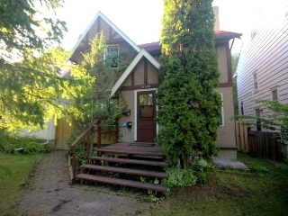 Main Photo: 10928 84 Avenue in Edmonton: Zone 15 House for sale : MLS(r) # E4070238