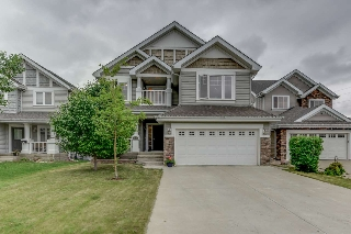 Main Photo:  in Edmonton: Zone 53 House for sale : MLS® # E4072232