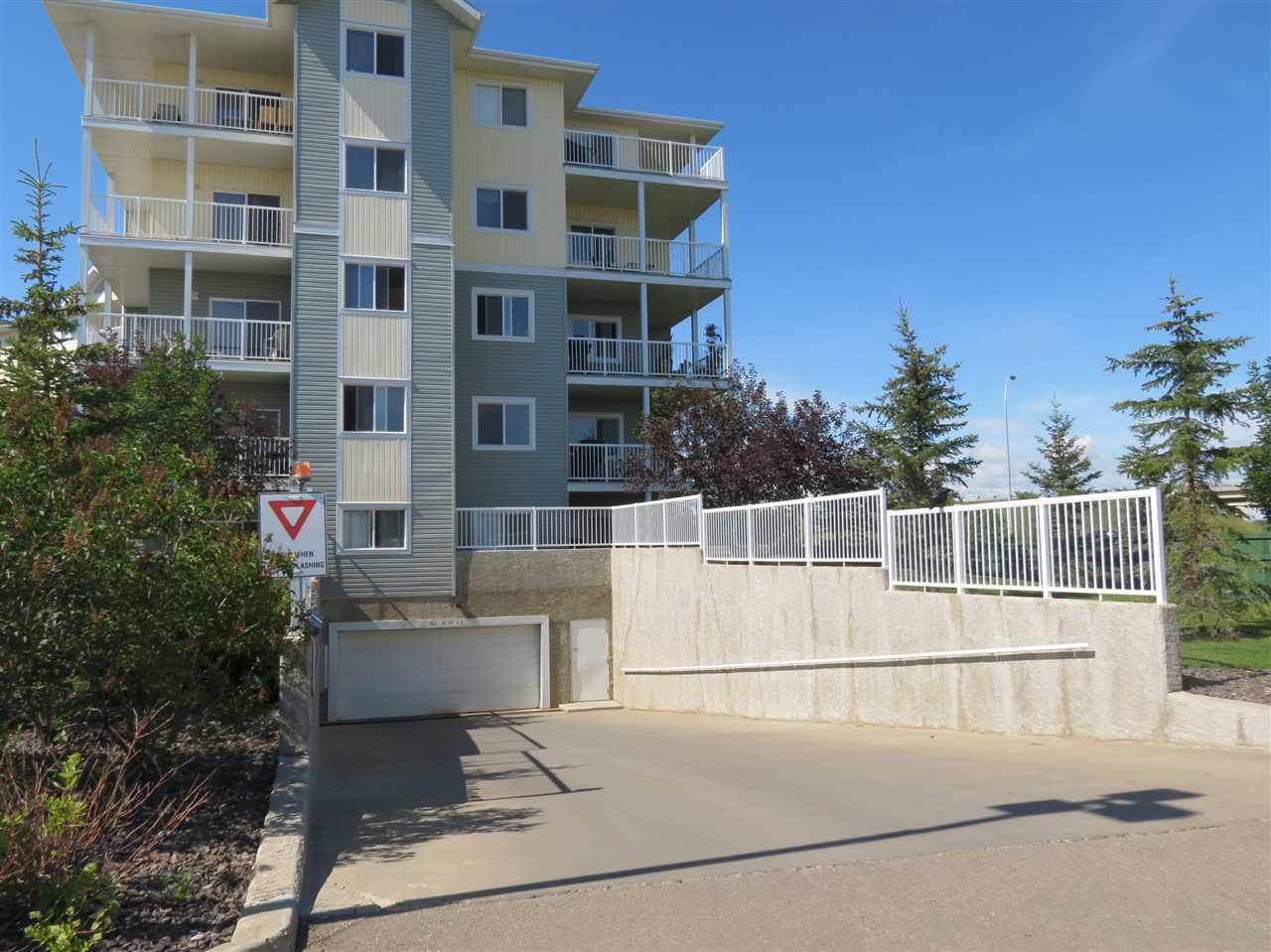 Photo 5: 106 9910 107 Street: Morinville Condo for sale : MLS® # E4073141