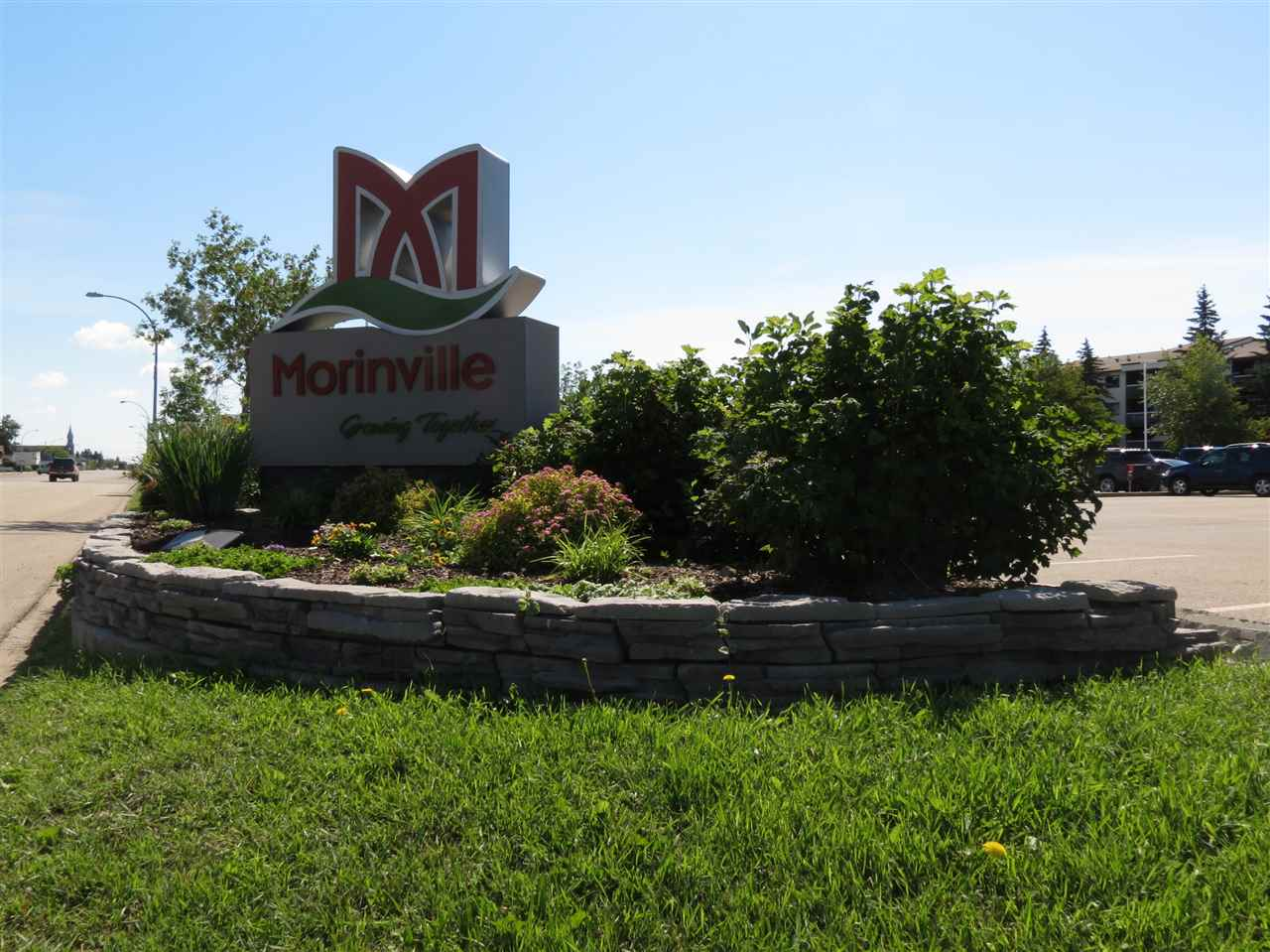 Photo 10: 106 9910 107 Street: Morinville Condo for sale : MLS® # E4073141