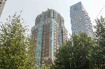 "Main Photo: 1102 909 BURRARD Street in Vancouver: West End VW Condo for sale in ""vancouver tower"" (Vancouver West)  : MLS® # R2196562"