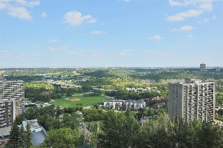 Main Photo: 1501 9921 104 Street in Edmonton: Zone 12 Condo for sale : MLS® # E4077832