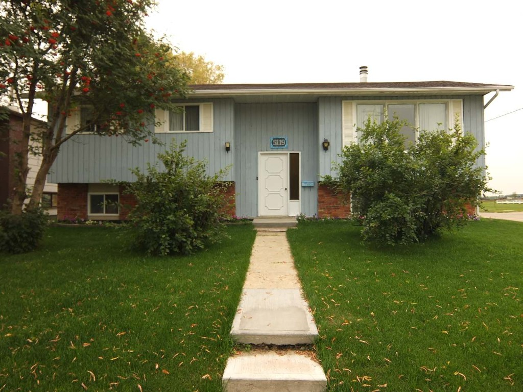 Main Photo: 5119 46 Avenue in Mayerthorpe: House for sale : MLS® # 44497