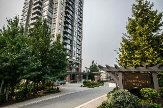 Main Photo: 907 4888 BRENTWOOD Drive in Burnaby: Brentwood Park Condo for sale (Burnaby North)  : MLS®# R2204566
