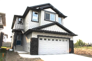 Main Photo: 284 FRASER Way in Edmonton: Zone 35 House for sale : MLS® # E4081932