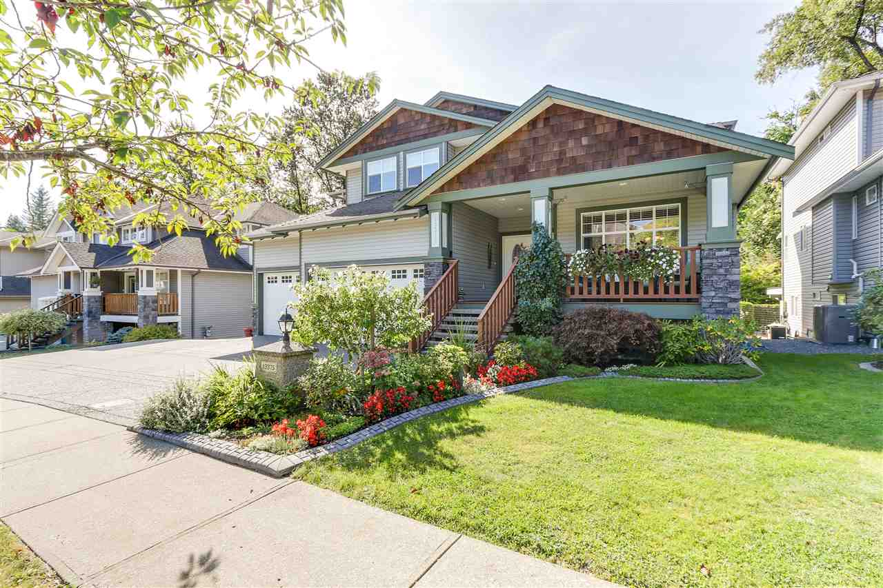 "Main Photo: 13375 233 Street in Maple Ridge: Silver Valley House for sale in ""BALSAM CREEK"" : MLS® # R2207269"