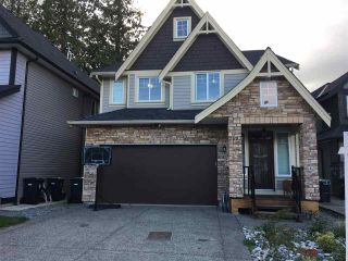 Main Photo: 7677 210 Street in Langley: Willoughby Heights House for sale : MLS® # R2210725