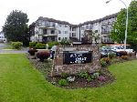 "Main Photo: 211 2414 CHURCH Street in Abbotsford: Abbotsford West Condo for sale in ""Autumn Terrace"" : MLS® # R2211866"