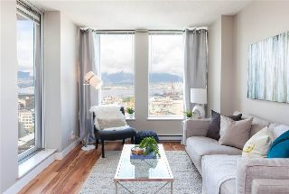 "Main Photo: 2306 550 TAYLOR Street in Vancouver: Downtown VW Condo for sale in ""THE TAYLOR"" (Vancouver West)  : MLS® # R2213216"