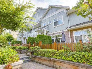 "Main Photo: 24 6300 LONDON Road in Richmond: Steveston South Townhouse for sale in ""MCKINNEY CROSSING"" : MLS® # R2213966"