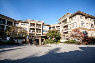 "Main Photo: 118 12248 224 Street in Maple Ridge: East Central Condo for sale in ""URBANO"" : MLS® # R2219429"