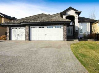 Main Photo: 220 52327 RR 233: Rural Strathcona County House for sale : MLS®# E4087557