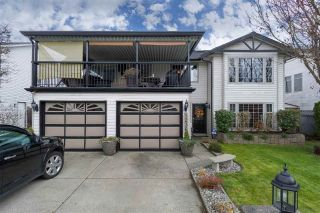 Main Photo: 12366 NIKOLA Street in Pitt Meadows: Central Meadows House for sale : MLS® # R2222523