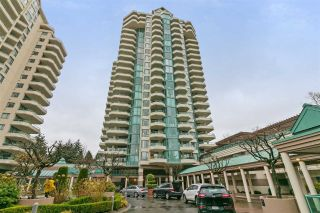 Main Photo: 5A 338 TAYLOR Way in West Vancouver: Park Royal Condo for sale : MLS® # R2224707