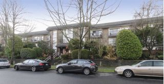 "Main Photo: 103 588 E 5TH Avenue in Vancouver: Mount Pleasant VE Condo for sale in ""MACGREGOR HOUSE"" (Vancouver East)  : MLS® # R2228321"