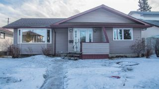 Main Photo: 5203 FULTON Road NW in Edmonton: Zone 19 House for sale : MLS® # E4094425
