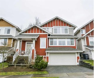 "Main Photo: 6115 151 Street in Surrey: Sullivan Station House for sale in ""Oliver's Lane"" : MLS® # R2236496"