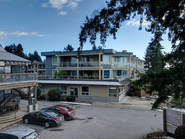 Photo 18: Photos: 222 5160 DAVIS BAY Road in Sechelt: Sechelt District Condo for sale (Sunshine Coast)  : MLS®# R2242487