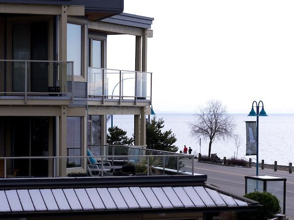 Photo 16: Photos: 222 5160 DAVIS BAY Road in Sechelt: Sechelt District Condo for sale (Sunshine Coast)  : MLS®# R2242487