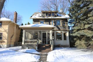 Main Photo:  in Winnipeg: Single Family Detached for sale (5B)  : MLS® # 1804723