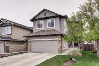 Main Photo: 149 EVEROAK Park SW in Calgary: Evergreen House for sale : MLS® # C4173050