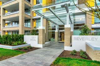 "Main Photo: 903 1501 VIDAL Street: White Rock Condo for sale in ""BEVERLEY"" (South Surrey White Rock)  : MLS® # R2250039"