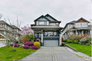 "Main Photo: 5829 167 Street in Surrey: Cloverdale BC House for sale in ""Westside Terrace"" (Cloverdale)  : MLS®# R2255269"