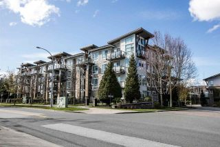 Main Photo: 312 6628 120 Street in Surrey: West Newton Condo for sale : MLS®# R2256343